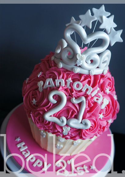 Baked Cupcakery North East Cupcakes And Cakes From