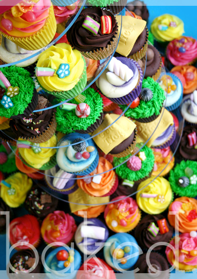 Cake Decorating Centre Sunderland : Baked Cupcakery - North East Cupcakes and Cakes from ...