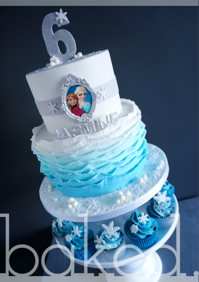 ... for Weddings, Christenings & Occasions  Childrens Birthday Cakes