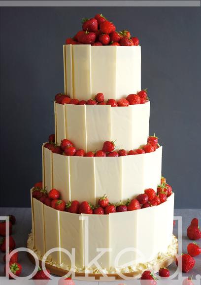Chocolate Fruit Cake Images