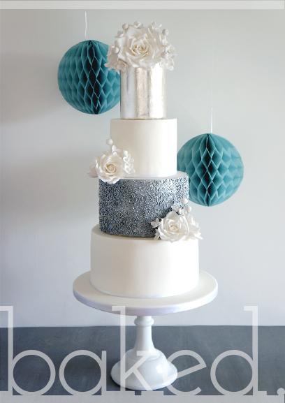 Blue Cake Pops Uk