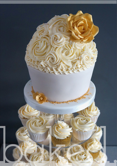 Baked Cupcakery - North East Cupcakes and Cakes from ...